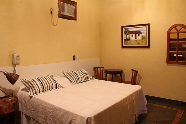 Chalets Hotel Fazenda Vale Verde